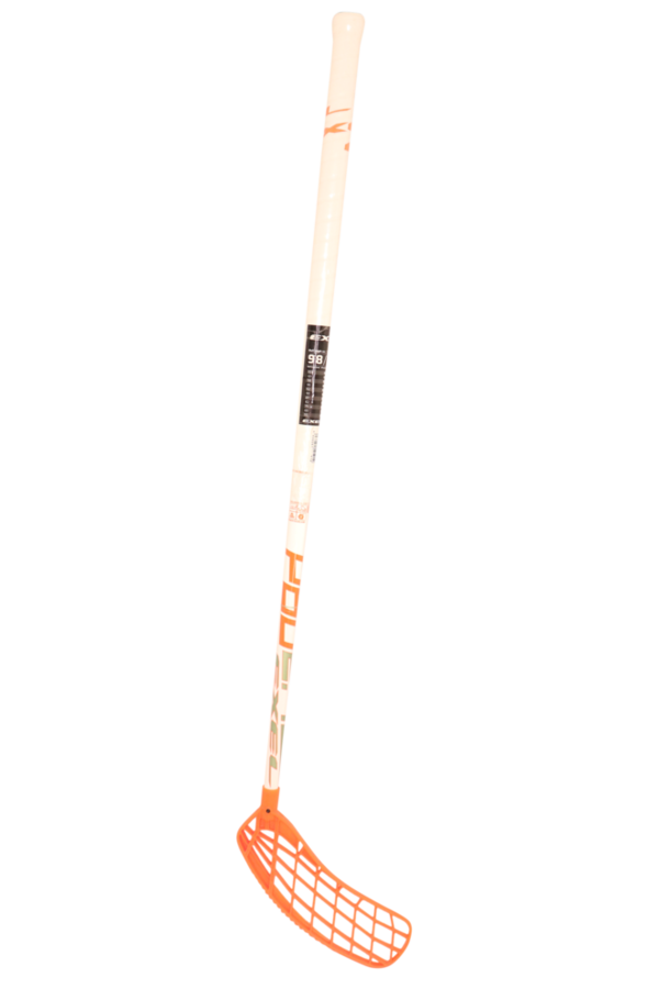 Exel P60 White, floorball stick