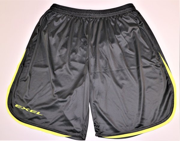 Exel Super League Shorts, floorball shorts